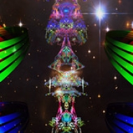 """5D-2 GUARDIANS - TOTEM PILLAR OF LIGHT • <a style=""""font-size:0.8em;"""" href=""""http://www.flickr.com/photos/38731014@N00/5938985693/"""" target=""""_blank"""">View on Flickr</a>"""